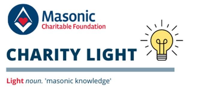 Charity Light